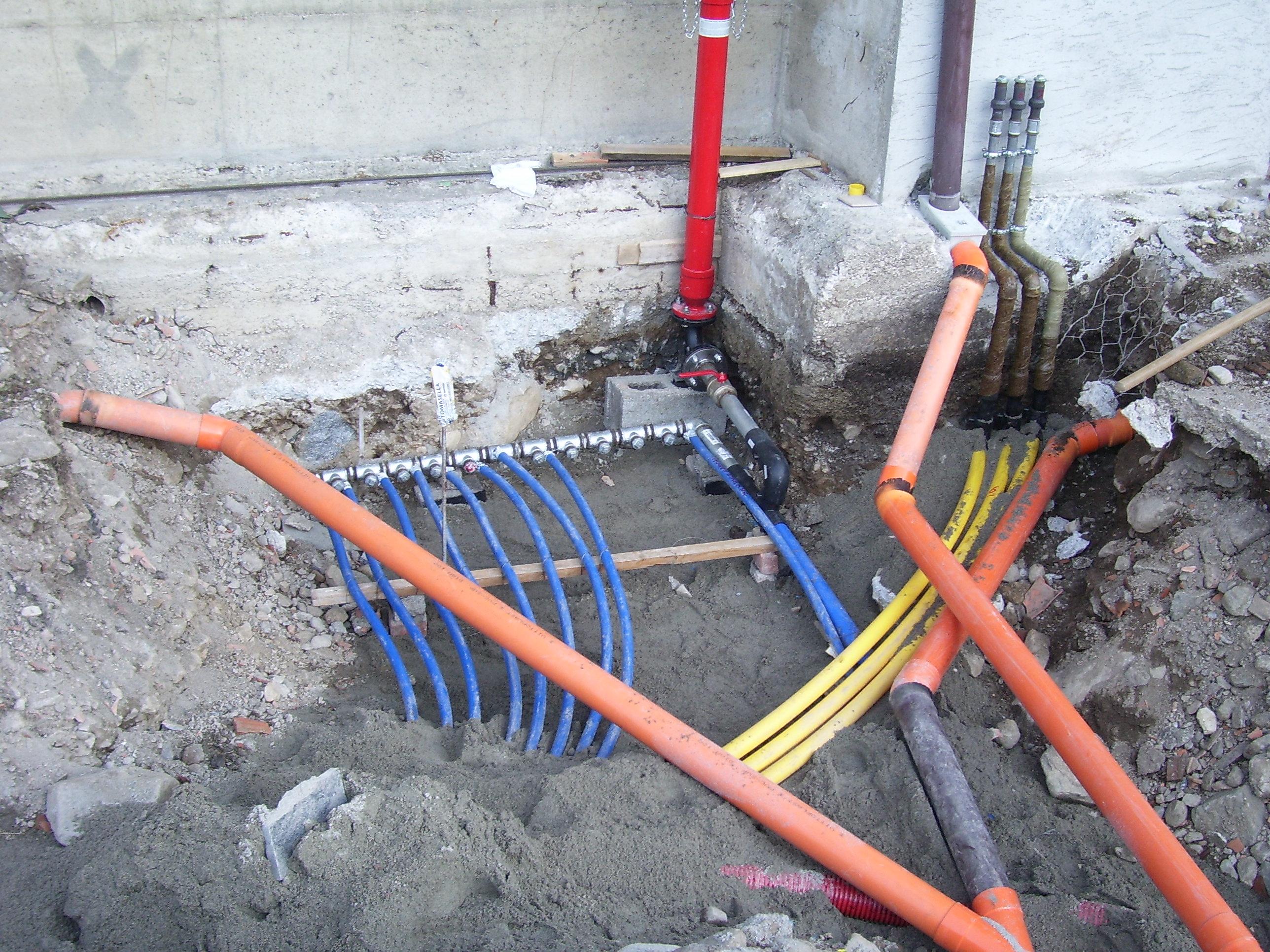 Impianto gas casa 28 images impianto elettrico - Impianto gas casa costo ...